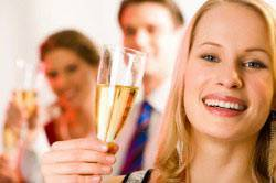Новинет и алкоголь – можно ли пить во время лечения?