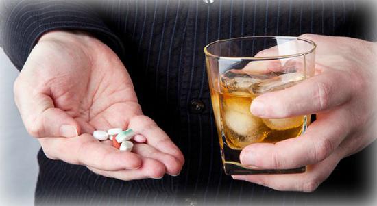 Преднизолон и алкоголь – можно ли совмещать выпивку с лекарством?