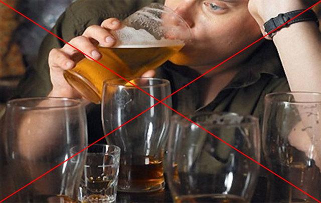 Валосердин с похмелья – можно ли пить препарат с алкоголем?