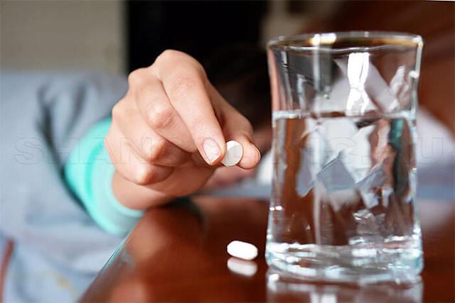 Алкогольная интоксикация: симптомы и лечение