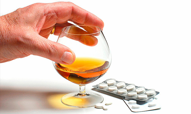 Рибоксин и алкоголь – можно ли принимать одновременно?