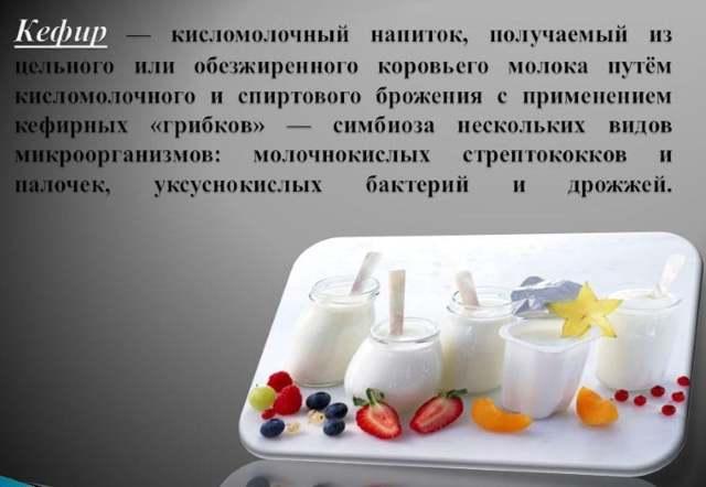Кефир с похмелья – помогает ли после алкоголя