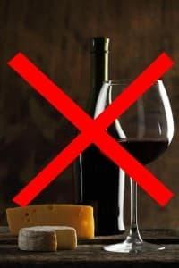 Циклоферон и алкоголь – через сколько можно пить спиртное?