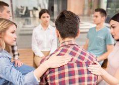 Наркологическая помощь алкоголикам широкого спектра: консультация, психиатрия и др.