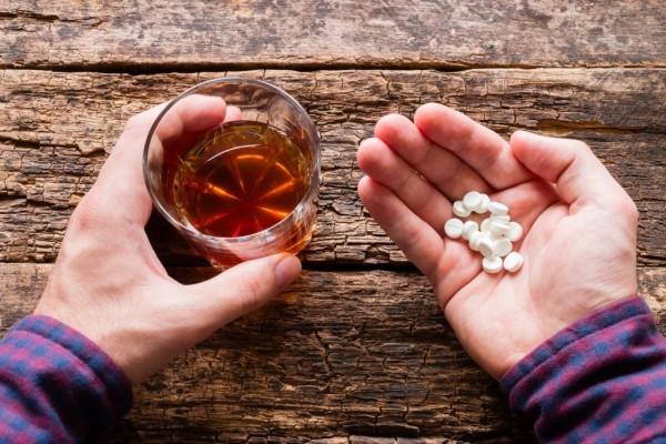 Афобазол и алкоголь – можно ли пить вместе и во время похмелья?