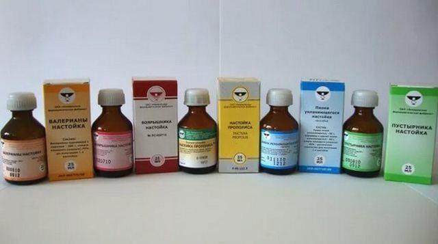 Взаимодействие спиртного с разными видами препаратов