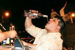 Урдокса и алкоголь – можно ли употреблять спиртное во время лечения?