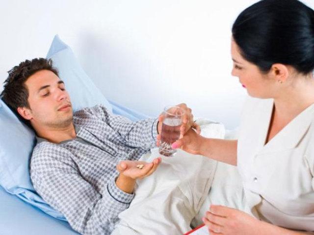 Рвота после алкоголя – как остановить аномалию?
