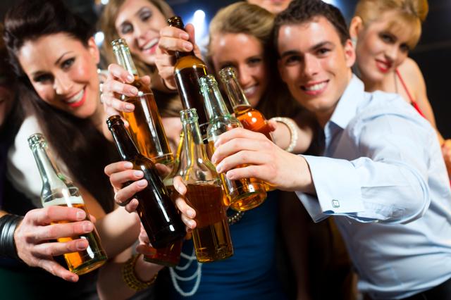 Можно ли пить Ципролет с алкоголем и когда употреблять спиртное после лекарства?