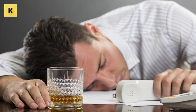 Увольнение по статье за пьянство – по какому пункту кодекса выгоняют с работы?