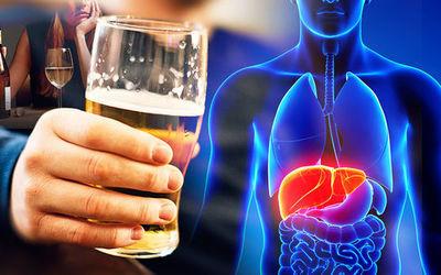 Детоксикация от алкоголя в домашних условиях и в стационаре