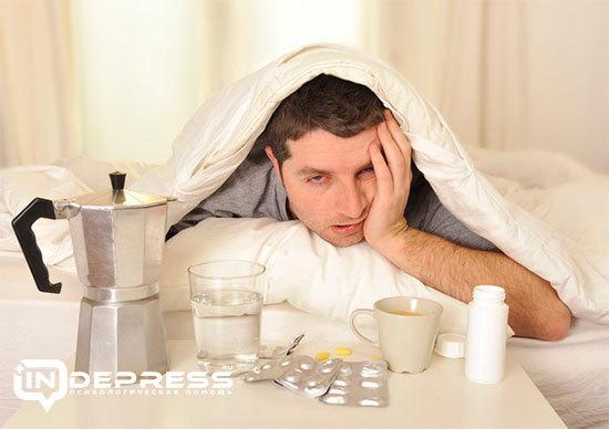Как убрать похмелье быстро в домашних условиях?