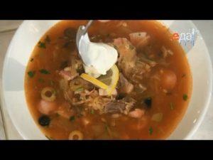 Суп похмельный от Лазерсона, а также корейский рецепт от похмелья