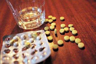 Конкор с похмелья – можно ли пить препарат после алкоголя?