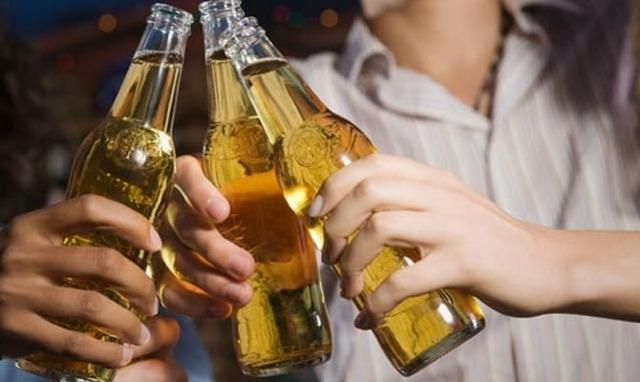 Почему алкоголики живут дольше остальных?