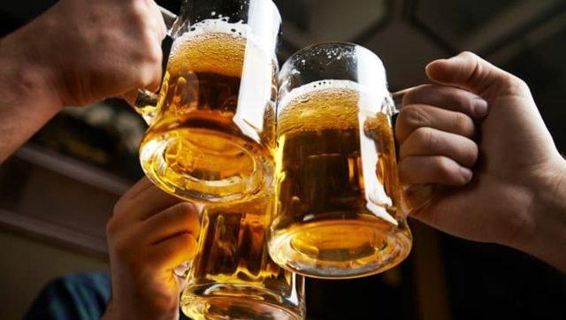 Как убрать перегар от пива быстро – что съесть, чтобы не пахло изо рта?