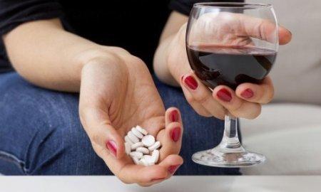 Фенибут и алкоголь – можно ли пить спиртное при приеме лекарства?