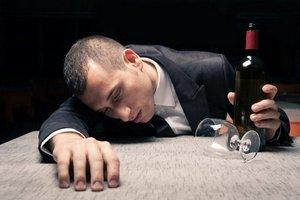 Кодирование от алкоголизма горячим уколом в вену. Последствия кодировка
