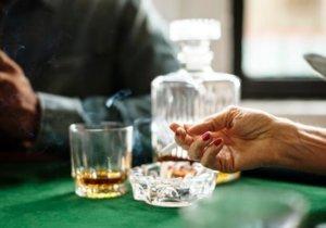 Бромокриптин с алкоголем – можно ли принимать вместе?