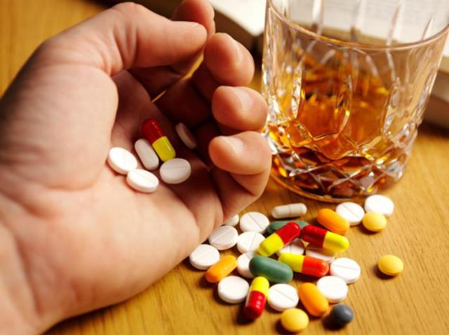 Донормил с алкоголем – можно ли пить препарат после спиртного?