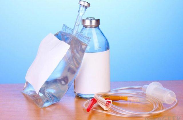 Магнезия при похмелье – укол, капельница или таблетки, что выбрать