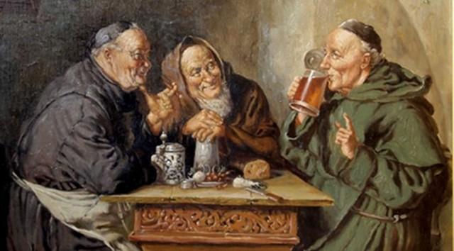 Можно ли пить в пост алкоголь и безалкогольное пиво?