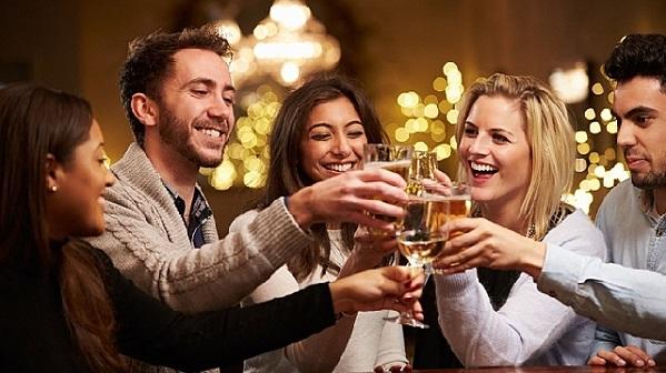 Как избежать похмелье и уменьшить вред от алкоголя?