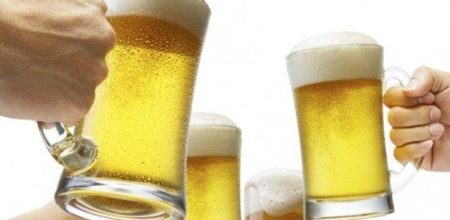 Можно ли пить алкоголь при цистите? Последствия сочетания