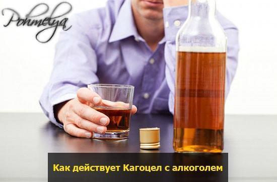 Кагоцел и алкоголь – можно ли пить при приеме противовирусных препаратов?
