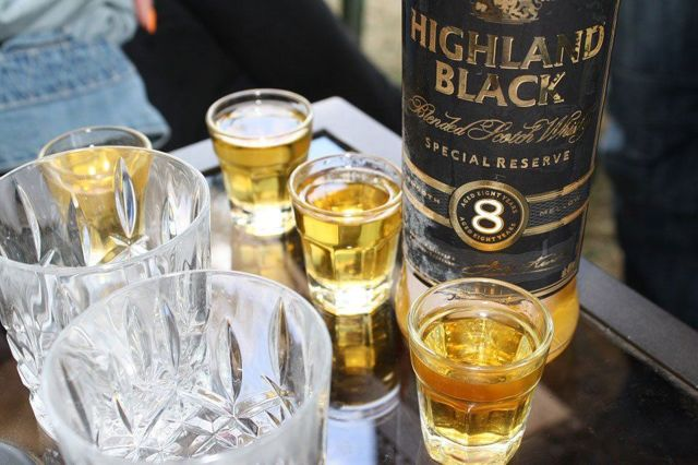 Можно ли Овесол принимать с алкоголем – совместимость добавки с выпивкой