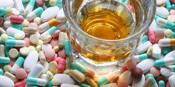 Парацетамол и алкоголь - можно ли пить вместе и через сколько безопасно?