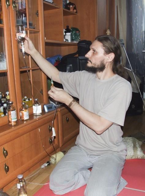 Прокапаться от алкоголя: что можно использовать в домашних условиях?
